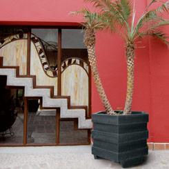 Govaplast-Planter-Barcelona