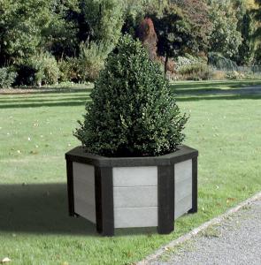 Govaplast planter Napoli